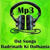 Ost Badrinath Ki Dulhania icon