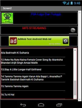 Ost Badrinath Ki Dulhania screenshot 2
