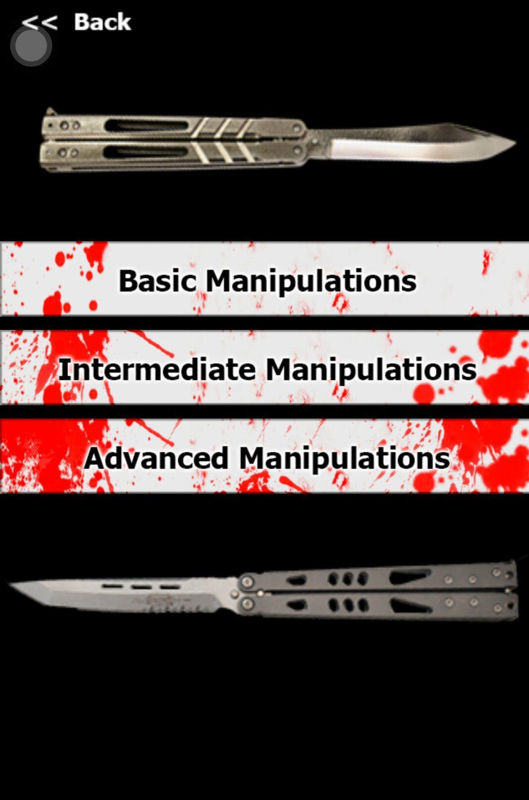Balisong Tutorials Free For Android Apk Download