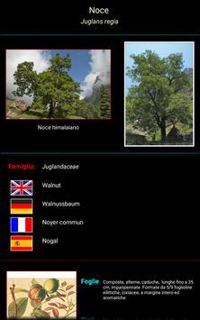 Alberi Forestali della Toscana apk screenshot