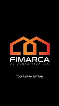 FIMARCA poster