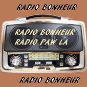 Radiobonheurky icon