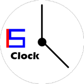 IS Clock icon