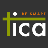 TICA be smart L1P0 OnOff icon