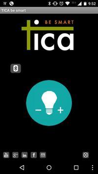 TICA be smart L1P0 OnOff screenshot 1