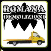 Romana Demolizioni icon