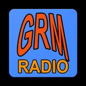GRMRADIO 2018 icon