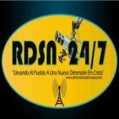 RDSN 24/7 icon