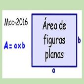 FIGMAT-Área de Figuras Planas icon