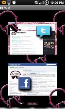 DJ MIM apk screenshot