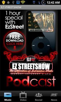 Ez Street Show apk screenshot