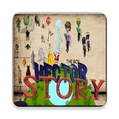 Hector The Boy Story (Lite) icon