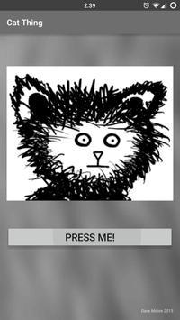 Cat Thing скриншот 1