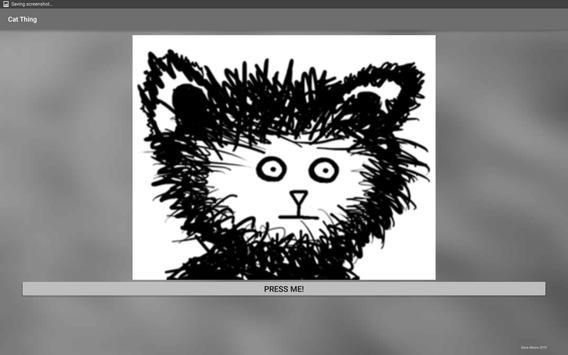 Cat Thing скриншот 5