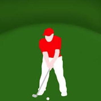 Mini Golf poster