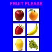 FruitPlease icon