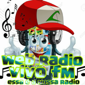 WEB RADIO VIVO FM icon