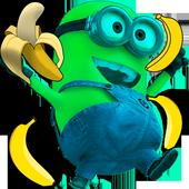BananaDroid by ခ်န္းဒိြဳက္ icon