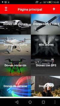 Drones Baratos Ya! screenshot 1