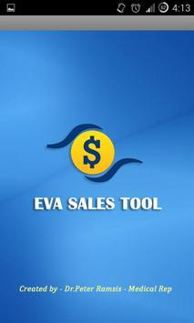 EVA Sales Tool poster