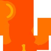 ICR FM icon