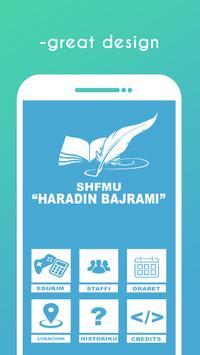 "Shkolla fillore ""Haradin Bajrami"" screenshot 1"