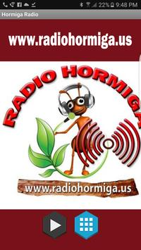 Radio Hormiga apk screenshot