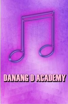 Lagu DANANG D ACADEMY poster