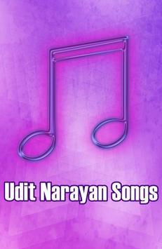 All Songs UDIT NARAYAN apk screenshot