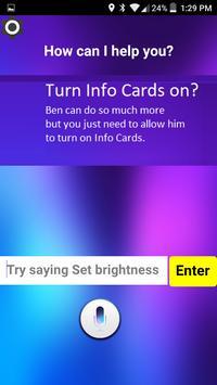 Ben Your Personal Assistant screenshot 10
