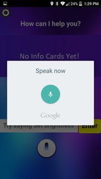 Ben Your Personal Assistant screenshot 2