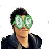 Cuanto dinero Gana un Youtuber icon