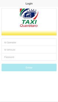 Radio Taxi Acueducto Queretaro Operador screenshot 1