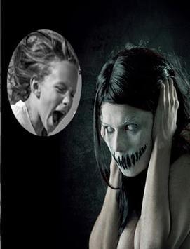 Halloween Foto Frames poster