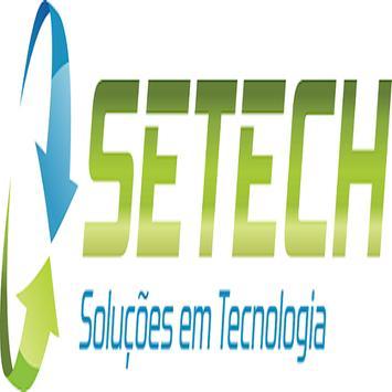 SETECHWEB poster