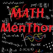 MathMenthor (수포자헷갈릴 때 보는 Tips) icon