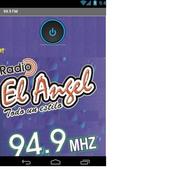Radio El Angel icon