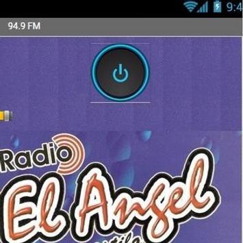 Radio El Angel poster