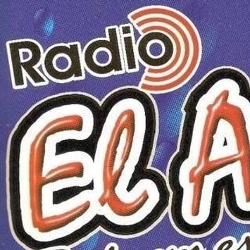 Radio El Angel apk screenshot