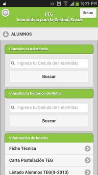 PFG IGS Bolívar screenshot 4