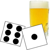 Drinking Dice icon