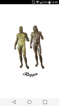 iReggio. poster