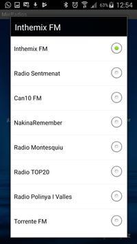 Mis Radios screenshot 7