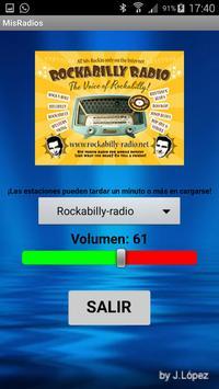 Mis Radios screenshot 3