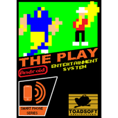 The Play icon