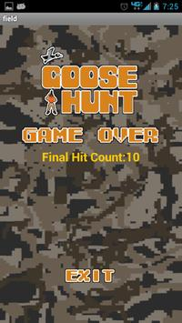 Goose Hunt apk screenshot