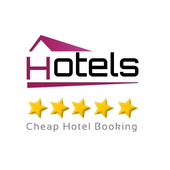 Hotel Booking Tonight icon
