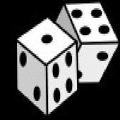 랜덤 숫자 생성기 icon