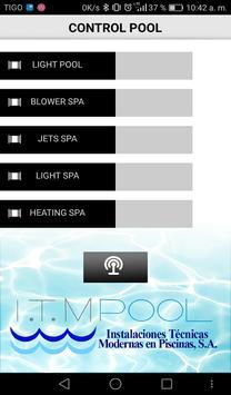 Control Pool apk screenshot