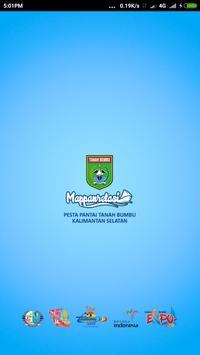MAPPANRETASI Tanah Bumbu 1.0 poster